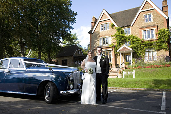 Wedding Photography At Guildford Register Office